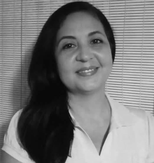 Cira Guzman - qualified language teacher English and Spanish